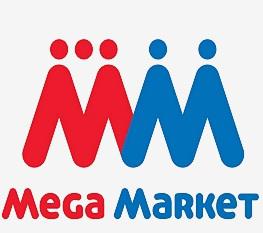 mega market metro