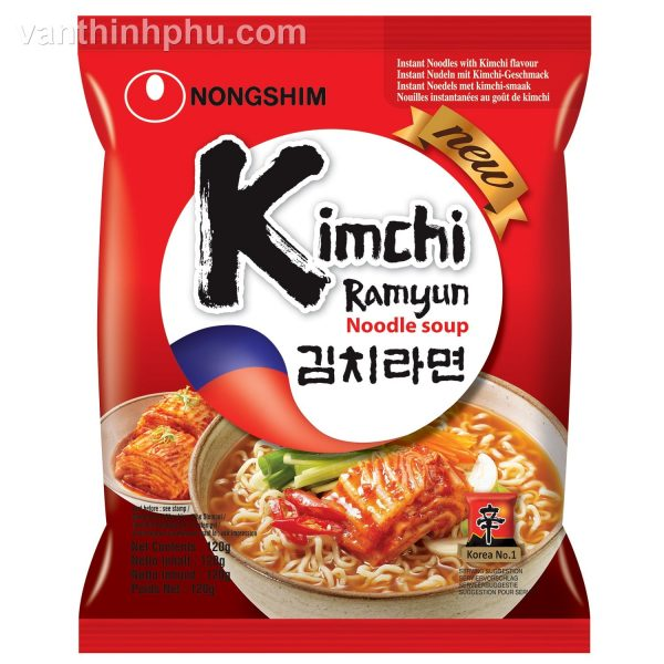 Kimchi nongshim